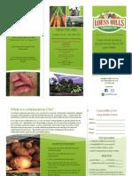 2015 brochure-order form
