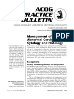 ACOG Practice Bulletin No 99 Management of.39