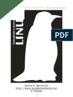 Entendendo e dominando o Linux 4ed