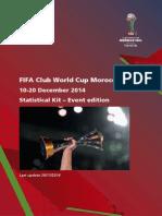 Vodic FIFA Za Klup. Sv. Prv. 2014