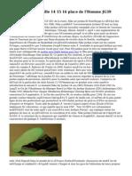 Nike Air Jordan Taille 14 15 16 place de l'Homme JG39