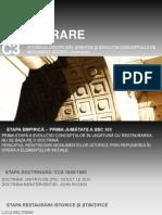 RestaurareC3