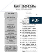 leyes y acuerdos ministeriales