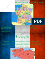 Proiect Limba Franceza (BRETAGNE,PAYS DE LA LOIRE)