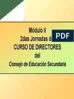 El nuevo docente y su Profesionalización
