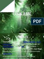 Orisá Ossàin