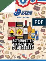 Catalogo Rabie Digital