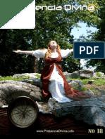 Revista Presencia Divina Volumen 18