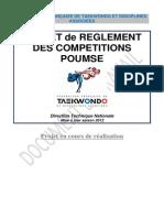 Projet Reglement Competition Poomse1