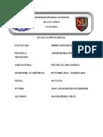 Evaluacion Parcial Acuerdos Comerciales