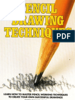 David Lewis - Pencil Drawing Techniques