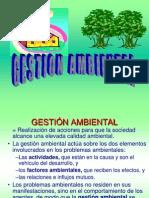 gestión ambiental