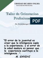 Actividad Profesional Del Psicologo Organizacional