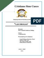Monografias de Las Drogas
