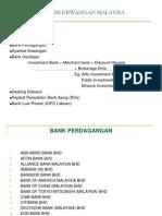 Struktur Sistem Kewangan di Malaysia