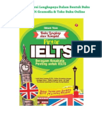Buku Pintar IELTS Vocabulary