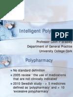 Intelligent Polypharmacy