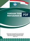 Panduan Teknis Penyusunan RPP Di Sekolah Dasar
