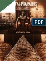 Digital Booklet - Heavy Lies the Crown