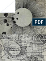Digital Booklet - Cosmogramma