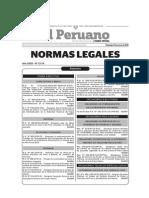 Normas Legales 11-01-2015 [TodoDocumentos.info]