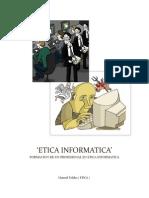 monografia etica