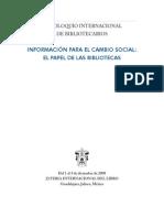 Programa 2008