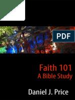 Faith 101 - Daniel J. Price