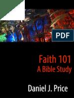 Faith 101 - Daniel J. Price - PDF
