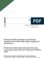 Peritonitis.pptx