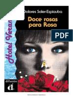 (B1) Dolores Soler-Espiauba - Doce rosas para Rosa.pdf