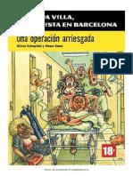 Alicia Estopiñá, Neus Sans - Una Operación Arriesgada