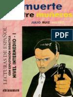 Julio Ruiz Melero - Muerte Entre Muñecos