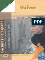 Raquel Horche Lahera - Volver