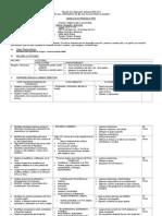 Unidad de Aprendizaje Historia, Geografia Nº01 4to. Goyo 2011 Doc