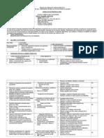 Unidad de Aprendizaje Historia, Geografia Nº02 4to. Goyo 2011 Doc