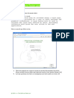 Specimen Software Tester Exam Template-1
