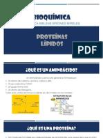 Bioquimica-Examen