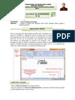 Guia 1 de Excel 2007