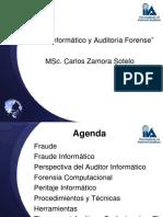 2. Fraude Informatico