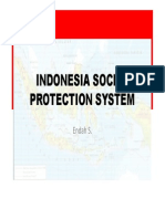 Social Protection System in Indonesia