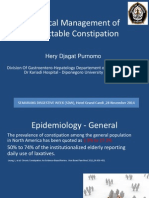 HD-Medical Management of Intractable Constipation (FINAL)