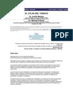 El Atlas Del Tabaco Español