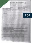 Fundamental of Nursing Nov 2013