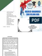 Buku Program Graduasi