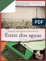 Entre Dos Aguas - Plinio Apuleyo Mendoza