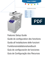 Xerox 6180MFP Feature Setup Guide