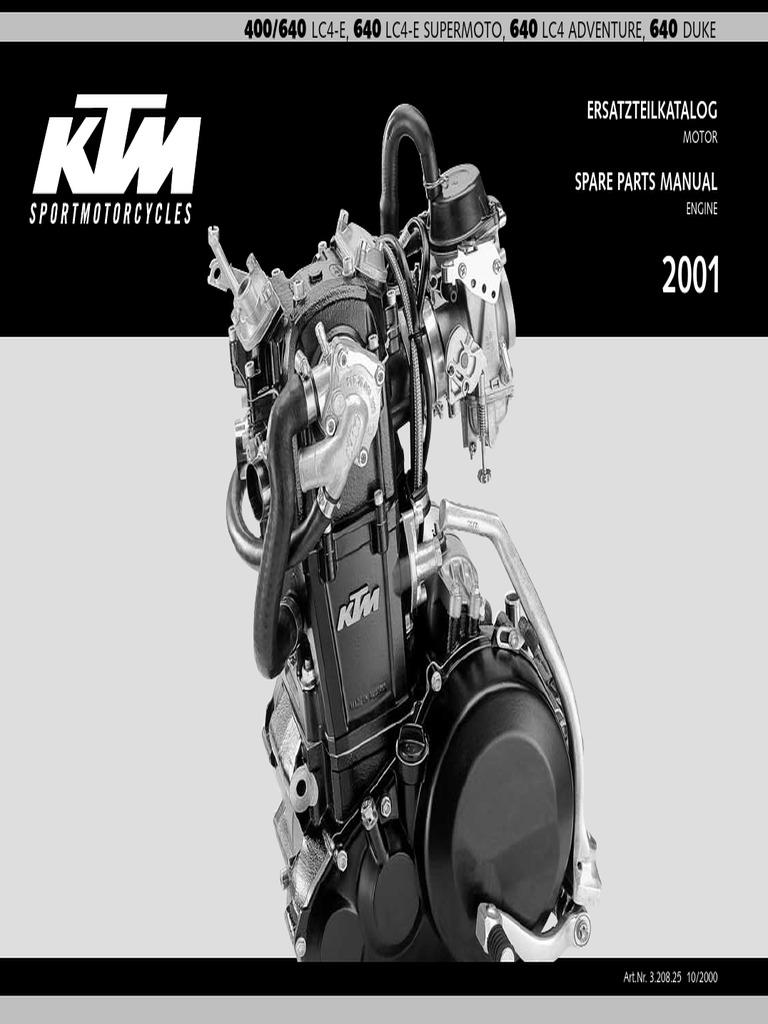 Ktm Lc4 400 Wiring Diagram Libraries 2001 Libraryktm