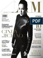 my works in GLAM January 2015