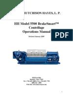 5500 Brakesmart Operations Manual